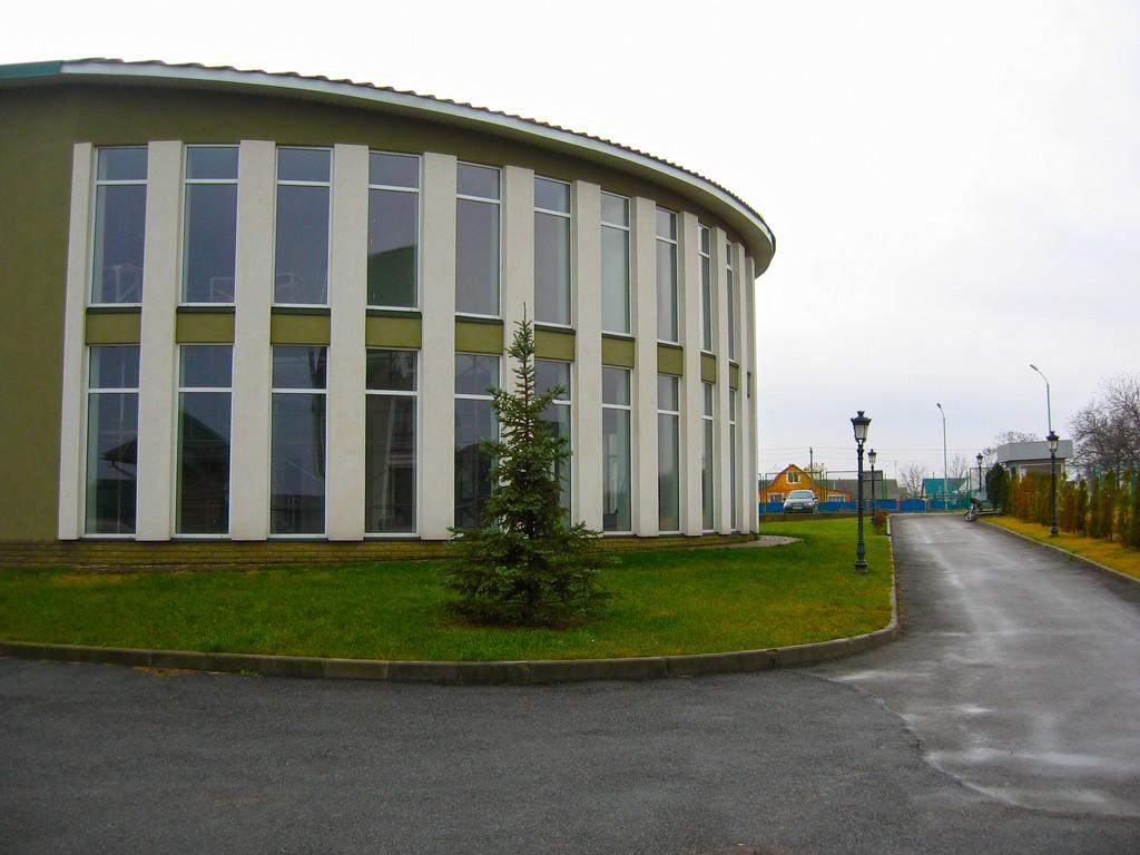 Конференц - зал- Водяники