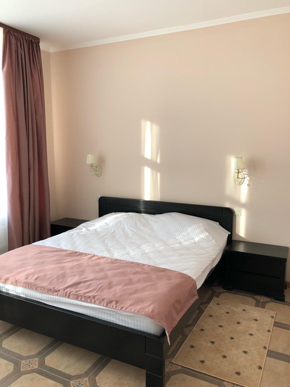 Готель Водяники